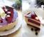 Торт «Kir Royale»
