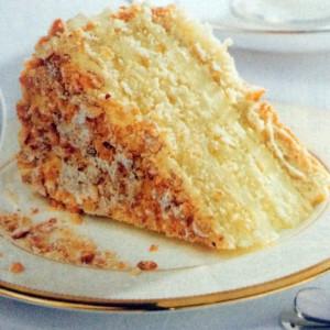 Торт Подарочный рецепт